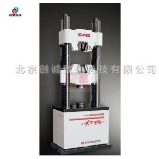 美国 MTS 美特斯 微机控制电液伺服wan能试验机 SHT4605-G (600kN)