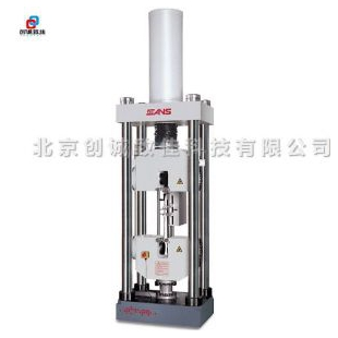 美国 MTS 美特斯  微机控制电液伺服wan能试验机 SHT5106 (1000kN)