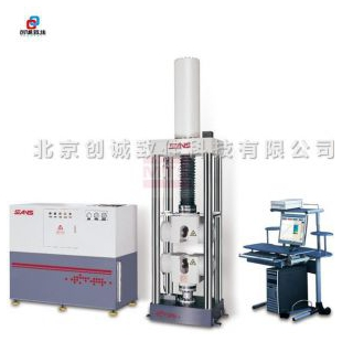 美国 MTS 美特斯 微机控制电液伺服wan能试验机 SHT5305-P (300kN)