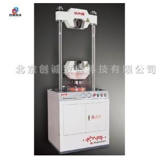 美国 MTS 美特斯 微机控制电液伺服wan能试验机 SHT5305 (300kN)