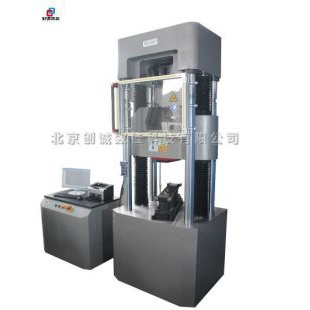 美国 Qualitest 高泰检测wan能试验机 QT-HW2系列