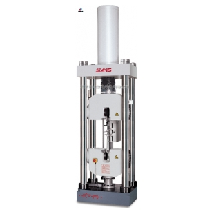 美国 MTS 美特斯 微机控制电液伺服wan能试验机 SHT5605-P (600kN)