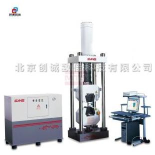 美国 MTS 美特斯 微机控制电液伺服wan能试验机 SHT5605 (600kN)