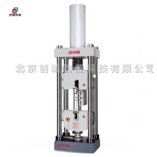 美国 MTS 美特斯 微机控制电液伺服wan能试验机 SHT5206-P (2000kN)