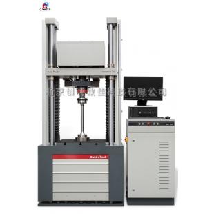 Zwick 兹韦克 高频疲劳试验机用于测定关于疲劳寿命和疲劳极限(LLF)的耐久性