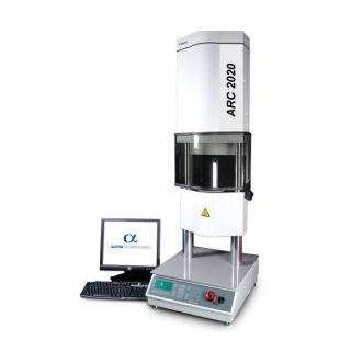ARC 2020毛细管流变仪