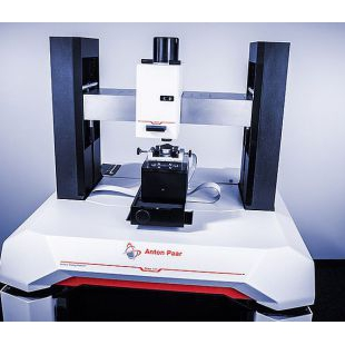 MHT3微米壓痕測試儀