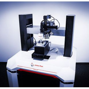 NHT³纳米压痕测试仪