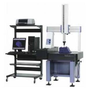 Crysta-Plus M系列手动型三坐标测量机
