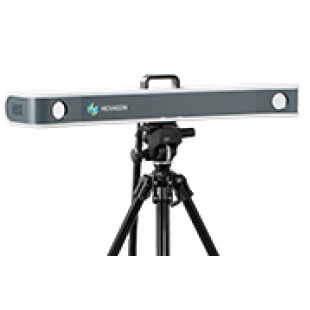 AICON MoveInspect XR8光学跟踪系统