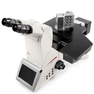 倒置式工業顯微鏡 Leica DMi8