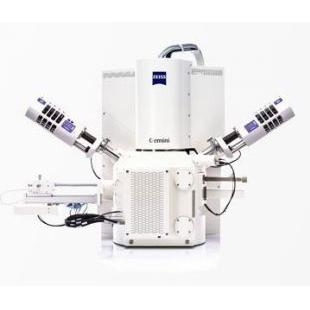 Sigma ub8优游登录娱乐官网列ub8优游登录娱乐官网场发射扫描电子显微镜