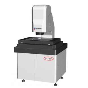 WY7543影像测量仪