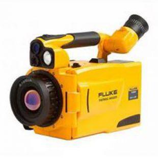 Fluke TiX660 红外热像仪