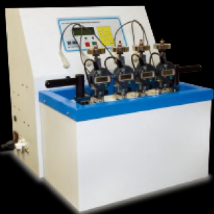 HDt Vicat热变形维卡软化点测试仪