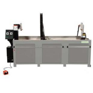 D-2100湿法卧式三相全波直流磁探机