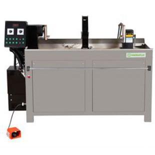 AD-2045标准湿法卧式磁探机