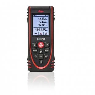 DISTO™X3 激光测距仪