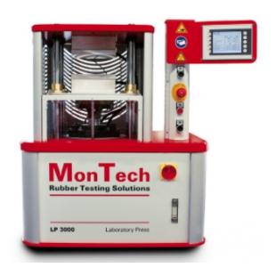 台式平板硫化机Montech
