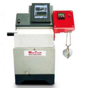 橡胶制备冷冻机