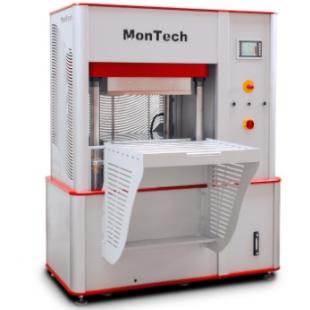 平板硫化机 Montech