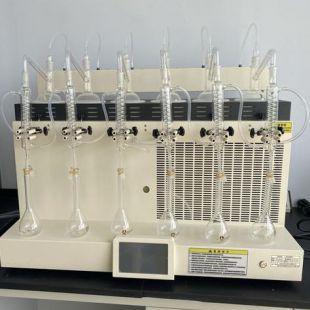 潍坊实验仪器一体化蒸馏仪