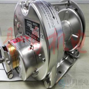 日本maxpull不锈钢手动起重机ESB-5/ESB-10