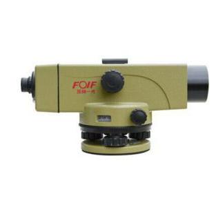 精密工程測量蘇一光DSZ1光學水準儀