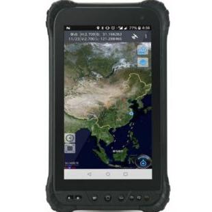 华测LT700华测LT700H安卓平板采集GPS