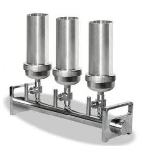 微生物限度检测仪CYW-300B不锈钢反复使用滤杯