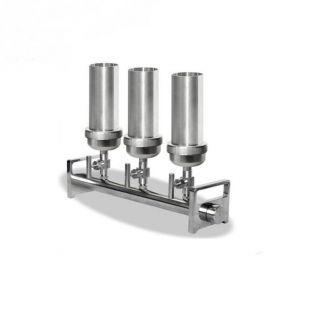 三联式微生物限度检查仪CYW-300S外置泵