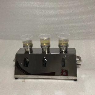 微生物限度仪CYW-600B反复使用滤杯