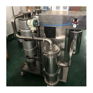 小型喷雾干燥机CY-5000Yub8优游登录娱乐官网机溶媒