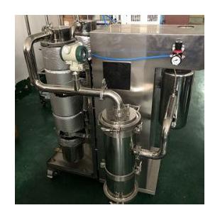 實驗室噴霧干燥機CY-5000Y有機溶劑物料