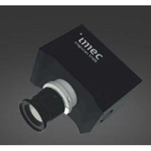 便携式凝视行高光谱成像仪SNAPSCAN