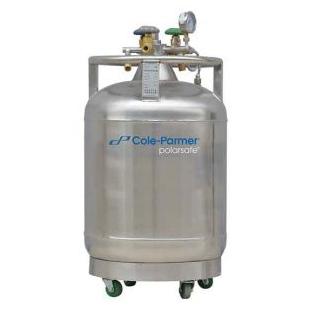 Cole-Parmer PolarSafe? Liquid Nitrogen Refill Tank