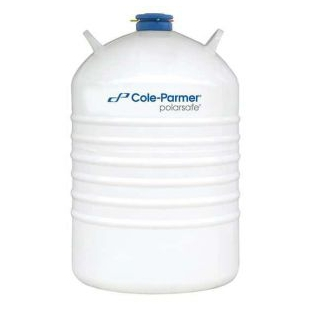 Cole-Parmer PolarSafe® Cryogenic Storage and Trans