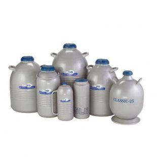 Worthington 5LD Liquid Nitrogen Storage Dewar