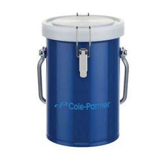 美国科尔帕默Cole-Parmer Transportable Dewar flask, 2 L