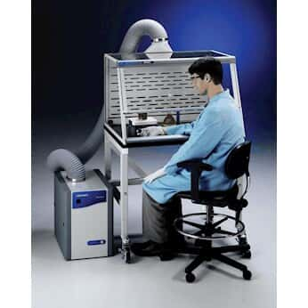 Labconco 4864010 4 ft XVS Ventilation Station, 22