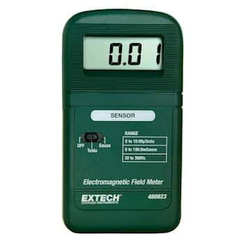 Extech 480823 Field Meter Electromagnetic