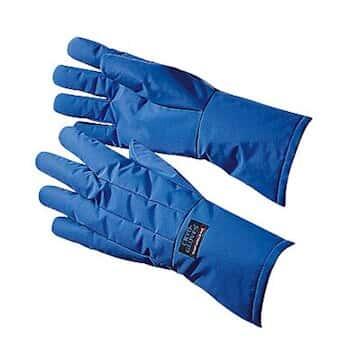 Tempshield CIWLWP Gloves, wrist style, large, 12