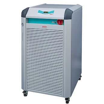 Julabo FLW4006 Industrial Recirculator Cooler, 6 bar, 4 kW, Water Cooled; 400V 50Hz