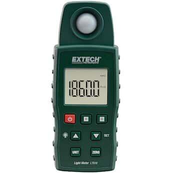 Extech LT510 Environmental-Series Light Meter