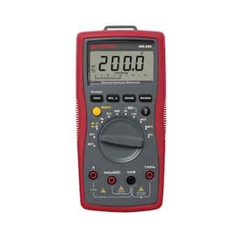 Amprobe AM-520 HVAC Handheld Multimeter