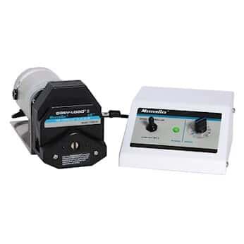Masterflex L/S? Analog, Variable-Speed, Modular Drive, 1 to 100 rpm, 230 VAC