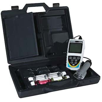 Oakton PC 450 Waterproof Portable Meter Kit with Combination Probe and Calibration