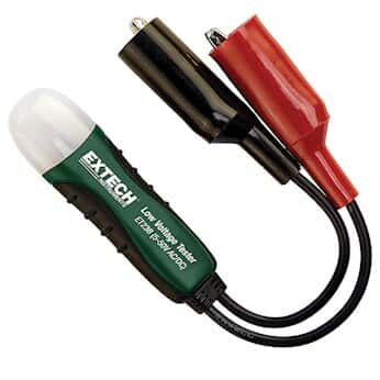Extech ET23B Low Voltage Tester