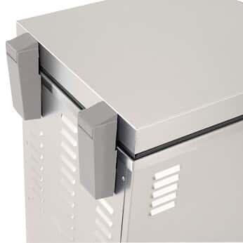 Elmasonic Ultrasonic Cleaner Lid for xtra ST 600H/800H, Hinged
