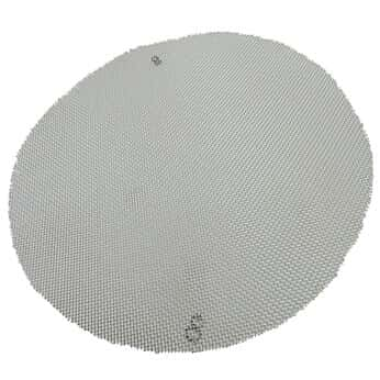 CE International Trading Mesh Screen, Nylon, 0.500 mm sieve opening, 32 mesh